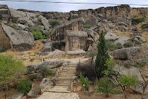 Gobustan State Reserve, Gobustan, Azerbaijan