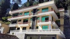 Rockwood Resort Naran