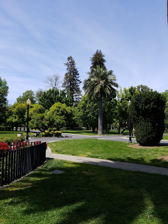 Capitol Park