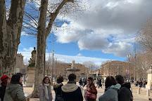 Le Visible Est invisible, Aix-en-Provence, France