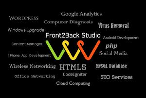 Front2Back Studio
