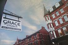 Grace Christian Church, Cork, Ireland