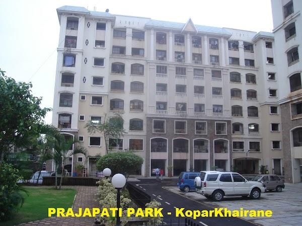Prajapati Group 91 98700 66333 405 407 Persepolis Building Plot No 74 Sector 17 Vashi Navi Mumbai Maharashtra 400703 भ रत