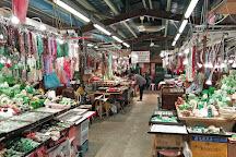 Jade Market, Hong Kong, China