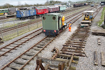 Buckinghamshire Railway Centre, Aylesbury, United Kingdom