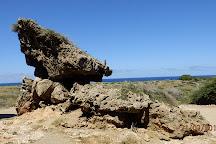 Arikok National Park, Santa Cruz, Aruba
