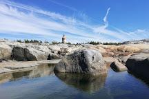 Isokari Lighthouse, Uusikaupunki, Finland