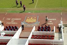 Boleyn Ground, London, United Kingdom