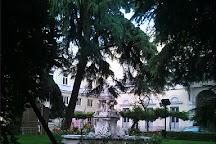 Palacio del Marques de Salamanca, Madrid, Spain