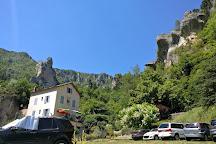 Le Soulio, La Malene, France