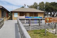 Ocracoke Island Visitor Center, Ocracoke, United States