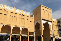Naif Souk, Dubai, United Arab Emirates