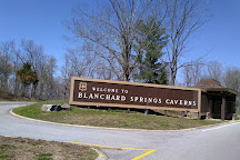 Blanchard Springs Caverns, Fifty Six, United States