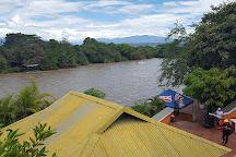 Malecon del Rio Magdalena, Neiva, Colombia