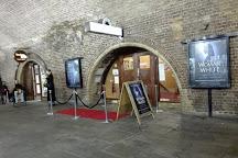 Charing Cross Theatre, London, United Kingdom