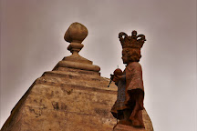 Parroquia de San Agustin Agustinos Filipinos, Valladolid, Spain