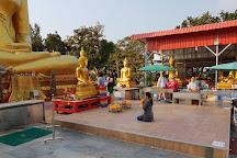 Big Buddha Temple, Pattaya, Thailand