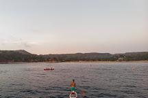 Sunset Paddle Tours, Mazunte, Mexico