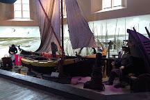 Fisheries Museum, Hel, Poland