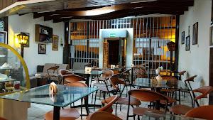 Cafetería Sabi 6
