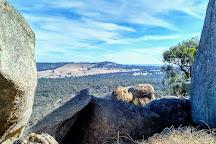Kooyoora State Park, Inglewood, Australia