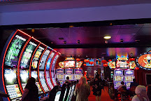 Casino Barriere, Enghien Les Bains, France