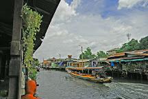 Baan Silapin, Bangkok, Thailand