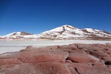 Piedras Rojas, San Pedro de Atacama, Chile
