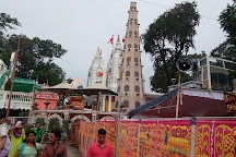 Kanch Mandir, Indore, India