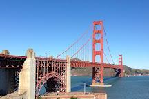 Dragon's Gate, San Francisco, United States