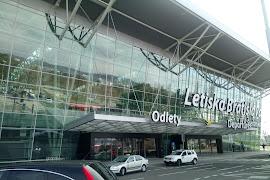 Автобусная станция   Bratislava Airport