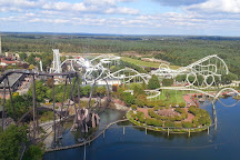Heide Park, Soltau, Germany