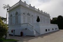 Museo Pedro de Osma, Lima, Peru