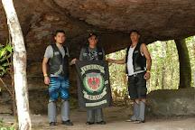 Caverna Kiogo Brado, Chapada dos Guimaraes, Brazil