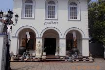 Gallery OED Cochin., Kochi (Cochin), India