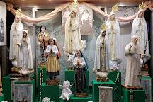 Wax Museum of Fátima, Fatima, Portugal