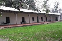Casa de Santa Coloma, Quilmes, Argentina