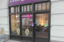 Airada Thaimassage, Berlin, Germany