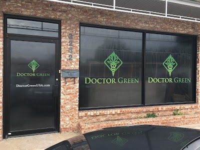 Doctor Green Dispensary