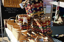 Boothbay Farmers' Market, Boothbay, United States
