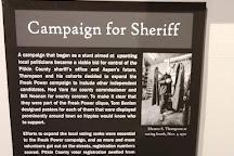 Wheeler/Stallard Museum, Aspen, United States
