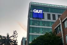 QUT Art Museum, Brisbane, Australia