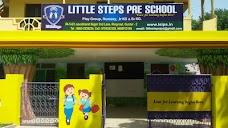 Little Steps Pre School guntur