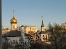 Очарованный Странник, улица Сретенка, дом 7 на фото Москвы