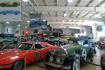 RM Classic Car Exhibit - CLOSED, Blenheim, Canada