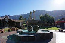 Palm Springs Historical Society, Palm Springs, United States