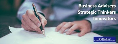 Shellharbour Accounting & Business Advisers