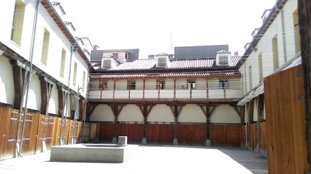 Museo de Artes Tradicionales