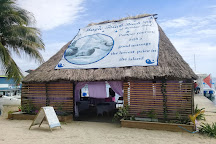 Magic Touch Beach Spa, San Pedro, Belize