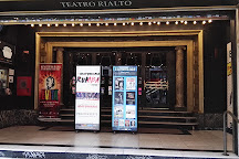 Teatro Rialto, Madrid, Spain